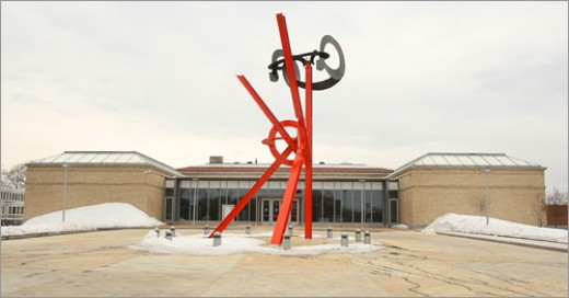 Currier Museum of Art Manchester, NH