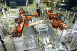 Poka yoke is an integral part of manufacturing