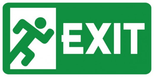 The Benefits of an Exit Strategy