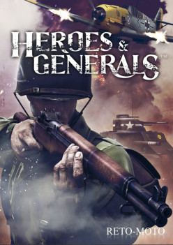 Heroes and Generals spiral into the Limelight