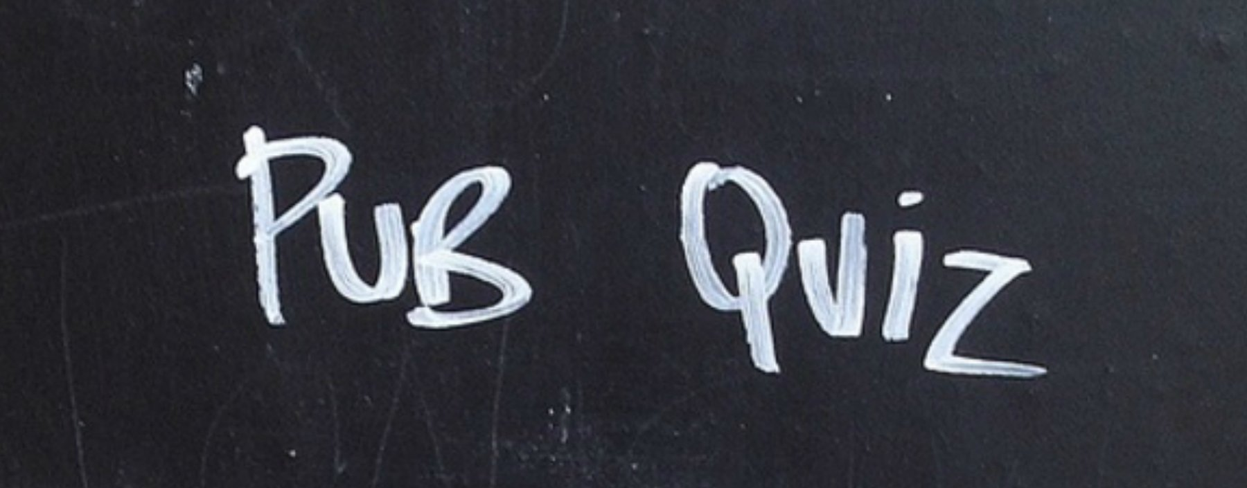 Quiz team names - list of funny and witty names for your pub or