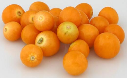 Ripe goose berry fruit