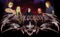 Metalocalypse (Adult Swim Cartoon) Review