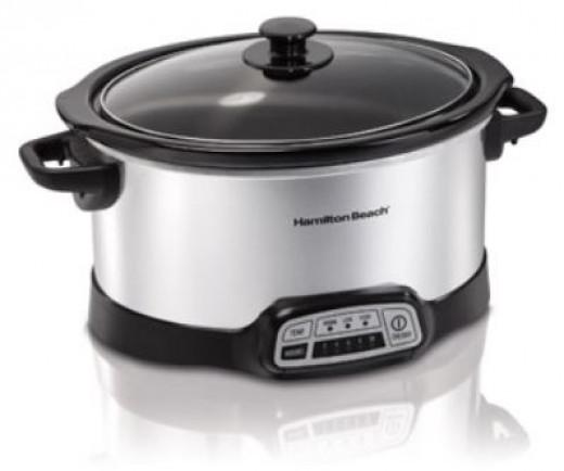 best cooker on a budget i my hamilton programmable 5 quart crock pot