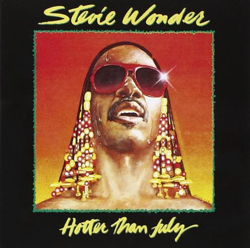 Hotter Than July [Original Recording Remastered]