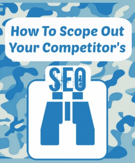 How To Scope Out Your Competition's Website SEO and Branding