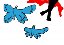 On one episode of Fringe there appeared to be killer butterflies.