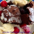 3 Chocolate Brownie Recipes
