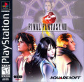 Review: Final Fantasy VIII