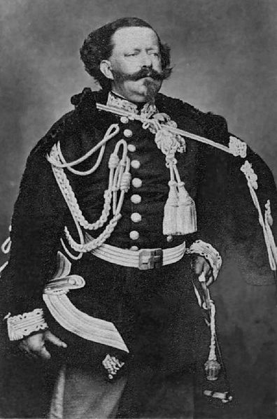 Although respected and well liked, the King angered many by retaining his dynastic designation, rather renaming himself Victor Emmanuel I of Italy.