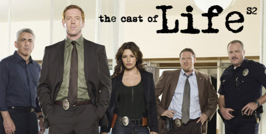 The Cast of Life Season 2