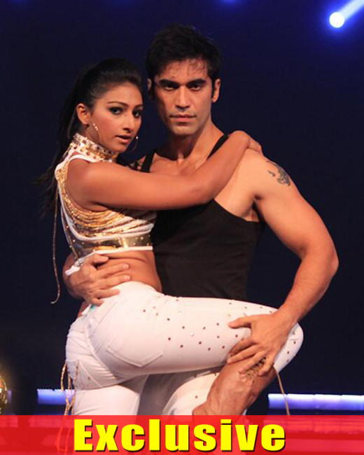 TV actor Kushal Punjabi has been eliminated from Jhalak Dikhhla Jaa 7.Visti Biscoot Showtym for more.