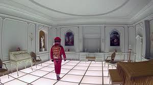 Kubrick's 2001: Space Odyssey