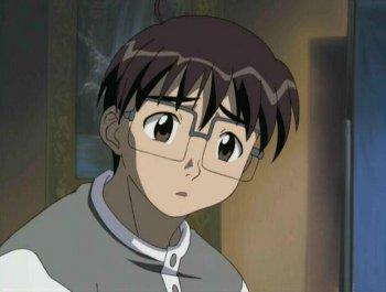 Keitaro Urashima