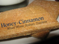 How to Make Whole Wheat Honey-Cinnamon Graham Crackers