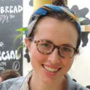 Katie Harper profile image