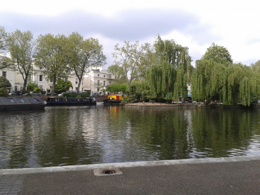 Little Venice - Maida Vale (London)