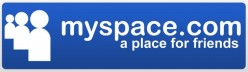 The Search for Old MySpace