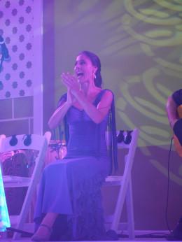 Good jaleo energises the dancers