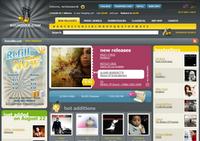 Soundike Website