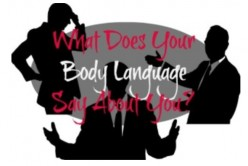 Learn How To Read Basic Body Language And Facial Expressions