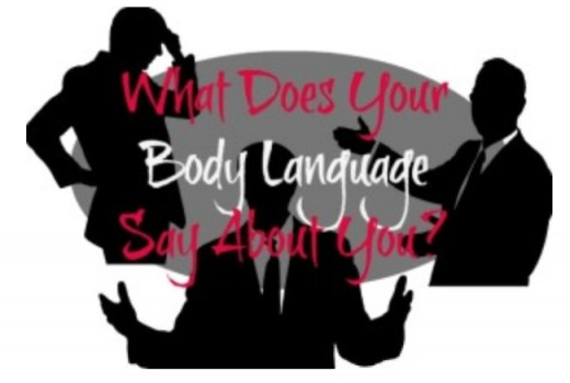 Basic body language