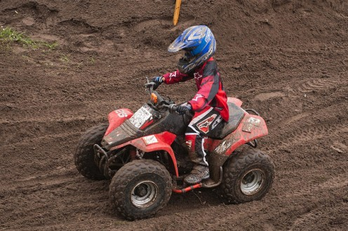 50cc Quad Bikes for Children | Parent's Guide