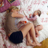 The Mommy Lyfe: The Do's and Don'ts of How to Co Sleep Safely With Your Baby