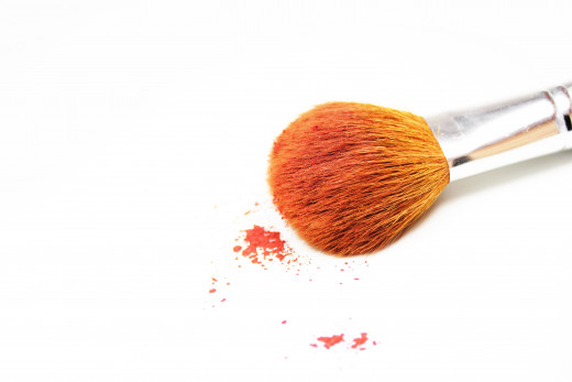 Although makeup is used to enhance, makeup can be bad for your body.