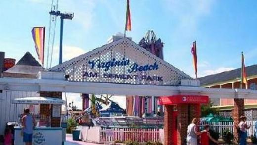 15th Street Amusement Park