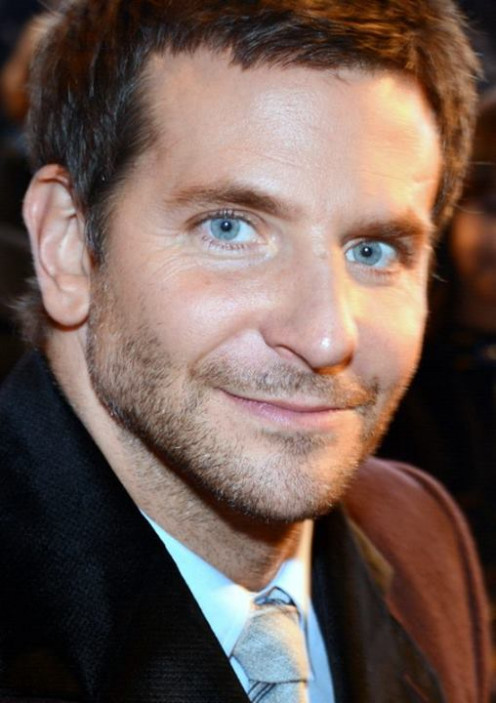 http://Bradley Cooper avp 2014 by Georges Biard - Own work. Licensed under Creative Commons Attribution-Share Alike 3.0 via Wikimedia Creative Commons