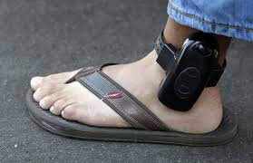 GPS Ankle Monitor, Sex Offenders, Jessica's Law, Megan's Law.