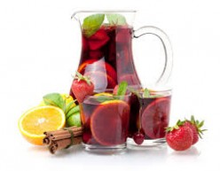 Refreshing High Fiber Juice for Summers....