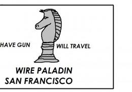 Have Gun - Will Travel.