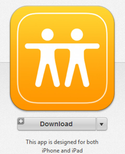Find My Friends social app can help track a lost iPhone