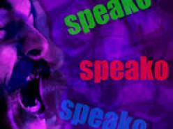 Gruber Gate And A Speak-O