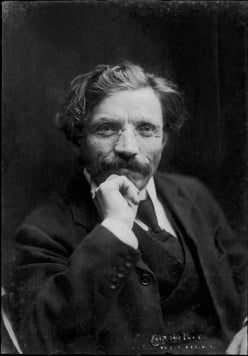 Spotlight On: Sholem Aleichem -