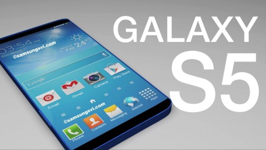 Samsung Galaxy S5 G900H (Android)