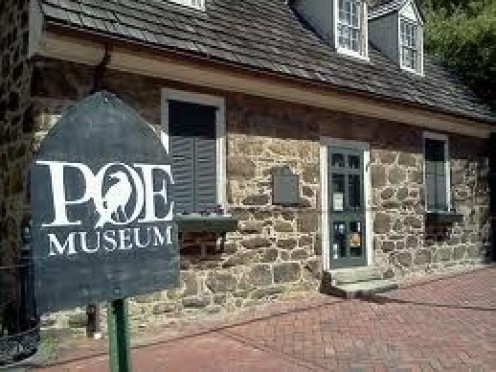 The Edgar Allan Poe Museum is educational and it welcomes visitors from all over the globe.