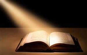 Read in the name of Thy Lord who created man out of blood clot , Read that merciful Lord taught man through pen and taught what man doesn't knew