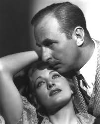 Tala Birell and Douglass Dumbrille in 1935 Hollywood Film 'Crime And Punishment'