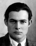 Hemingway's Eleatic Stranger