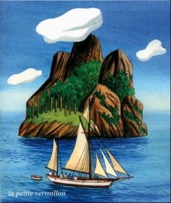 Jack London's ship the Snark