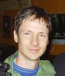 John Cameron Mitchell 23 May 2006 http://commons.wikimedia.org/wiki/File:John_Cameron_Mitchell.jpg