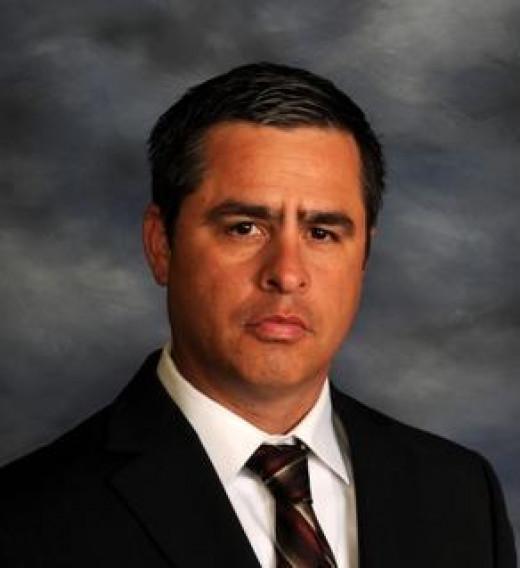 Former board member Frank Henry Cannon