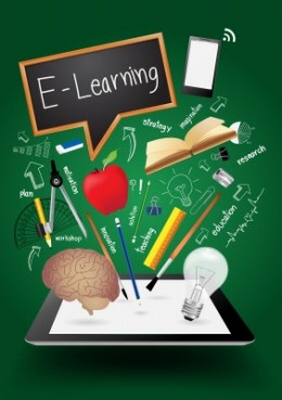 Digital learning tools can be very useful.