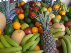 5 Great Reasons Why I shop at FarmersMarkets
