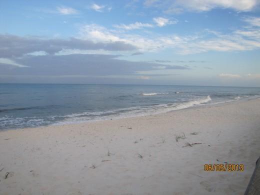 Wonderful Beach!