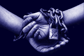 Chained for Christ