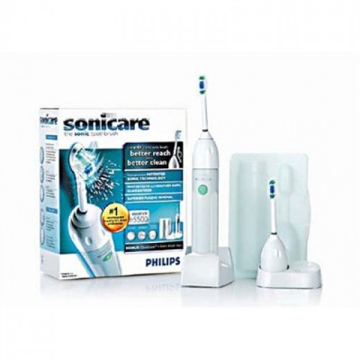 The Philips Sonicare Essence 5500